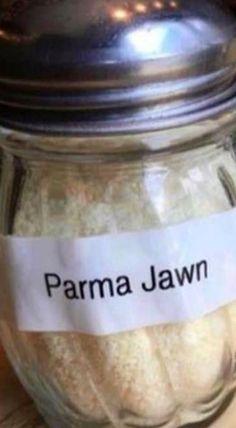 Parmesan? You Had One Job, Parmesan, Haha, Funny Pictures, Funny Memes, Fanny Pics, Ha Ha, Funny Pics