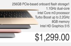 Win an awesome MacBook.