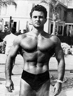 0960fc77b0e Vince Gironda Calisthenics, Weight Training, Health And Wellness, Health  Fitness, Bodybuilding,