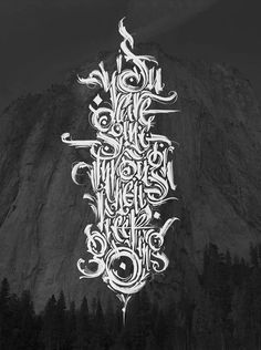 I am graphic designer specialised in calligraphy and typography. I've been teaching calligraphy and lettering for several years. Graffiti Tattoo, Graffiti Lettering, Graffiti Art, Font Design, Lettering Design, Design Art, Tattoo Lettering Fonts, Types Of Lettering, Calligraphy Letters