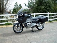2005 BMW R 1200 RT - Motorcycle.com