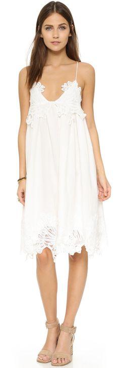 ELLIAT Boheme Hera Dress