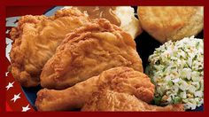 Kentucky Fried Chicken copycat recipe    See 99 other CopyCat Recipes