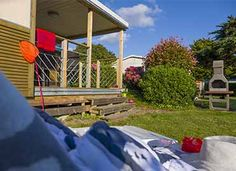 Vue panoramique du cottage 6 personnes 3 chambres ***  #locationcamping #locationvacancecamping #YellohVillage #mobilhome #emplacements #hebergementsinsolites #camping5etoiles     www.camping-bretagne-oceanbreton.fr/location/cottage-ocean-6-personnes-3-fleurs.html