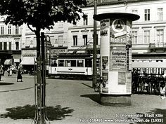 Neumarkt 1a-3, 50667 Köln - Altstadt-Süd (1933)