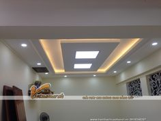 7 Friendly Tips: False Ceiling Patterns Design false ceiling dining chairs.False Ceiling Design For Shop. Stairs Design, False Ceiling Living Room, Diy Ceiling, Ceiling Design Modern, Roof Design, False Ceiling Design, Hallway Gallery Wall, Ceiling Light Design, Ceiling Design Bedroom