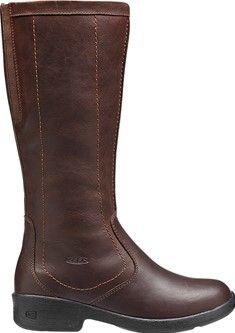 Tyretread Zip WP for Women | KEEN Footwear