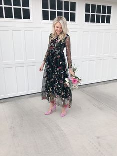 My Favorite Podcasts + Uplifting Content are up! If you are looking to be uplifted and find more joy in your life, check out these amazing podcasts! Also info on the perfect spring dress! Uplifting podcasts | Uplifting quotes | Best podcasts | Podcasts for moms | Podcasts for women | Podcasts best | Spring fashion | Floral dress | Black dress | Pink heels | Spring dress