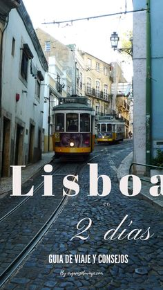 Ruta día a día con itinerarios. Qué lugares no te puedes perder, datos prácticos y consejos para disfrutar a tope del viaje. #Lisboa #Portugal Travel Around The World, Around The Worlds, Historical Monuments, Portugal Travel, Where To Go, Travel Inspiration, Travel Tips, Places To Visit, Europe
