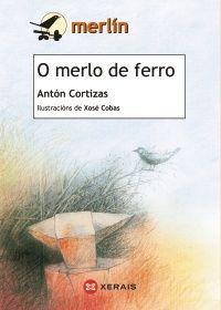 Ficha de libro | Editorial Xerais-Re-edición?