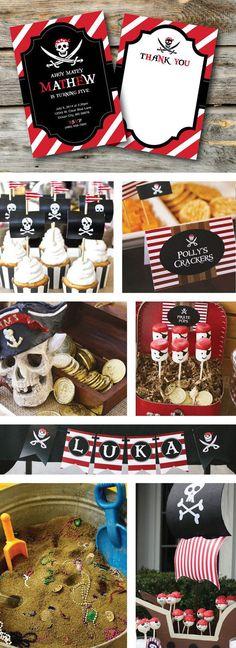 Ahoi Landmatrosen! Wir veranstalten eine coole Piratenparty. Und die passenden Ideen dazu gibt es hier. Leckere Seemannskost und die passende Deko sowie fetzige Spiele findet Ihr auch auf blog.balloonas.com #balloonas #kindergeburtstag #pirat #spiele #party