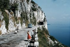 Trieste, Italy, 1956