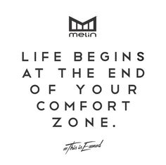 Motivation I Motivational Quotes I Melin Brand