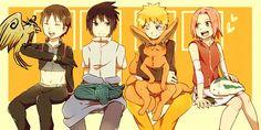 Tags: Anime, Fox, NARUTO, Snake, Haruno Sakura, Uzumaki Naruto, Uchiha Sasuke