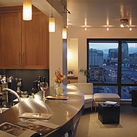 Track Lighting In Dining Room   Google Search