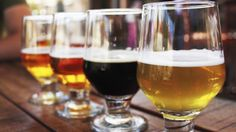 There Are 70 Breweries Around Washington. Here's a Map of All of Them