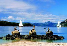 Daydream Island, Australia http://www.daydreamisland.com/