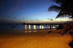 #Barbados Oistins