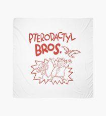Gravity Falls Pterodactyl Bros replica Scarf