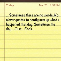 One of my favorite quotes from Criminal Minds. Said by Aaron Hotchner.