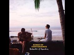 Kings of Convenience - Declaration of Dependence (Full Album***)