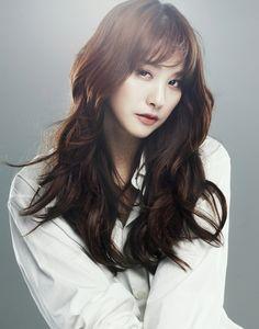 Yoo In Young, Actress Korean