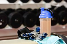 10 Surprising Foods You Should Never Eat Before a Workout | Read this list before your next workout meal!