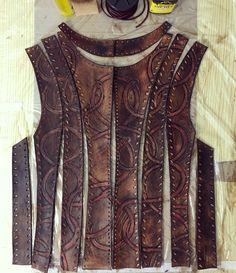 leather design pt. 2