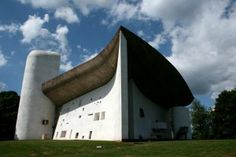 Le Corbusier | Talkitect