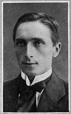 W. T. Bralley, a member of the Titanic's band, was one of the eight musicians who died at their post when the ship sank. Survivors said the band played on until the water was over their feet.