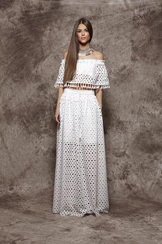 Красивое белое платье это та вещь которая должна быть в гардеробе кожной женщины летом. — Мой милый дом