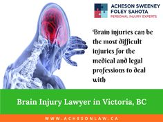 Hire Experienced Brain Injury Lawyer in Vancouver BC- ASFS Law Firm