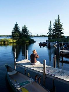 Three Midwest lakes in Minnesota, Indiana and Missouri offer all the allure of more popular destinations without the traffic.