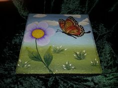 images about painted bricks Paver Patterns, Painted Bricks, Rock Crafts, Stepping Stones, Butterfly, Projects, Rocks, Craft Ideas, Decor