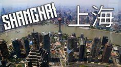 Szanghaj, Chiny 2016 | 上海 Shanghai, China | GoPro HERO 4 #Shanghai #China #travel #podróże #aventure #majówka