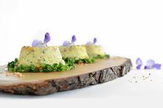 Sweet, bio and delicious: Cucinare con fiori ed erbe spontanee