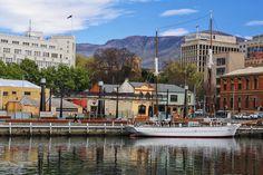 Tasmania: East Coast Road Trip - The Portmanteau Press