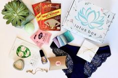 Lotus Box is a monthly PMS Care Package to help you feel better and uplift you when you need it most. Receive delicious treats, fashionable accessories, all-natural and organic products, and luxurious personal care items. Mental Health Awareness Month, Monthly Subscription Boxes, Happy Minds, Vintage Tupperware, Yummy Treats, Diy Gifts, Lotus, Craft Projects, How Are You Feeling