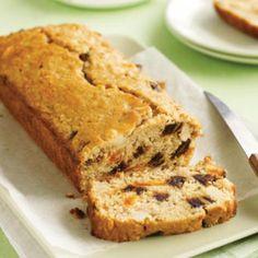 Healthy oat cake