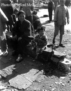 昭和毎日:  米兵が撮った1945年の東京   - 毎日jp(毎日新聞)
