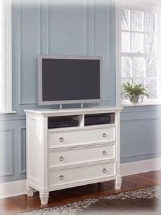 porter furniture collection | Ashley Furniture Porter Media Chest ...