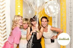 Cream Event - Travelbooth - Smilebooth