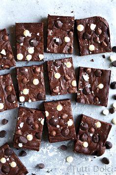 Triple Chocolate Bro