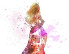 Cinderella-KUNSTDRUCK Abbildung Disney Prinzessin von SubjectArt