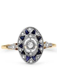 The Kallan Ring