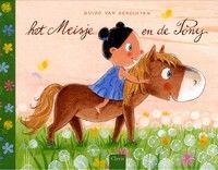 Een pony heeft alles wat hij nodig heeft: een wei vol bloemen, een gezellig schuurtje en vers water. Toch is hij vaak verdrietig. Totdat Madeleine bij hem langskomt.