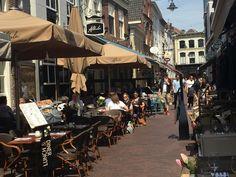 #korteputstraat #restaurantallerlei #bistro #bar