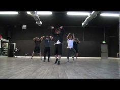 AHHH! Keone Madrid! Daichi Miura! S**T KINGZ <3   三浦大知  / Right Now (Dance Rehearsal)