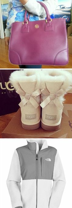 Buy UGG, Nike, Tory Burch, North Face, Lululemon and other brands up to 70% off Click image to install the FREE app now.
