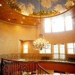 Upstairs #chateaupolonez #houstonvenue
